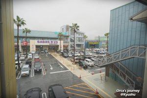 Marinoa City Fukuoka Outlet
